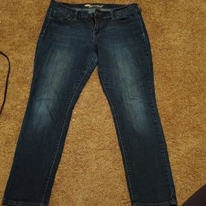 Old Navy jeans size 10